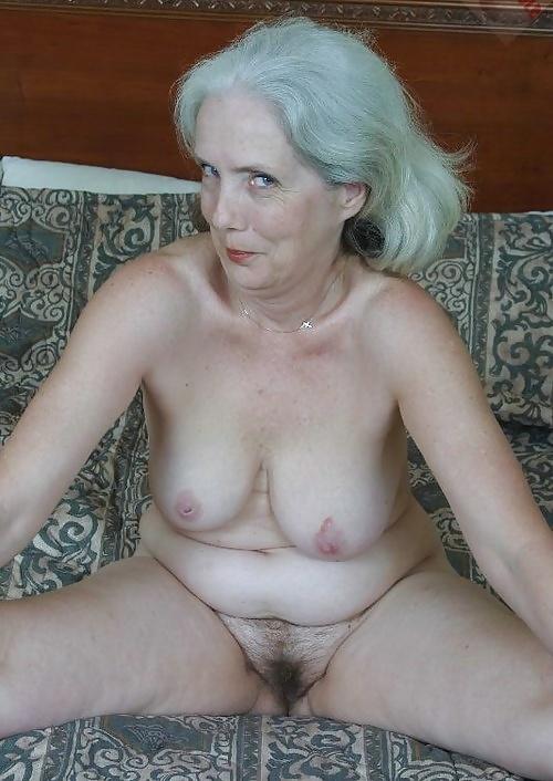 Perverted granny porn
