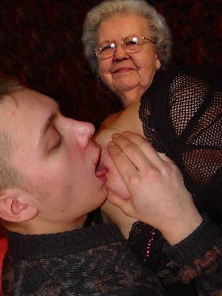 Granny Thumbs 112
