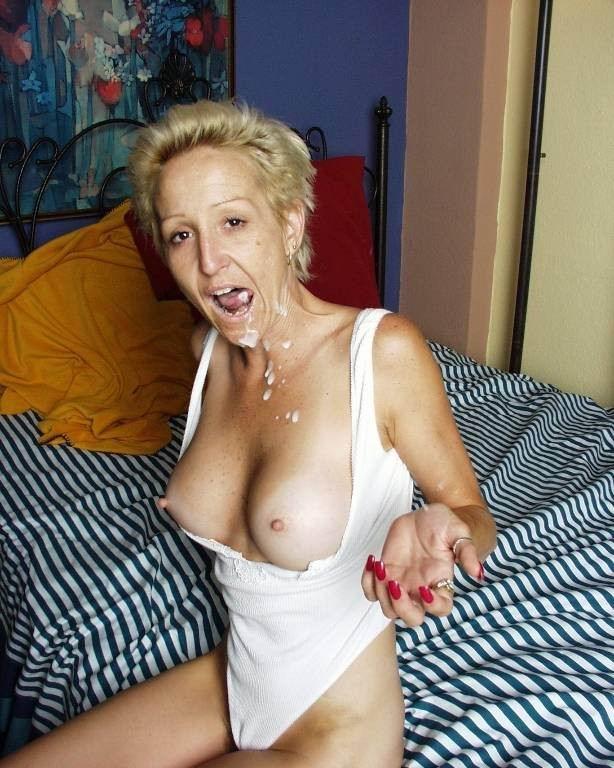 Mature granny sex