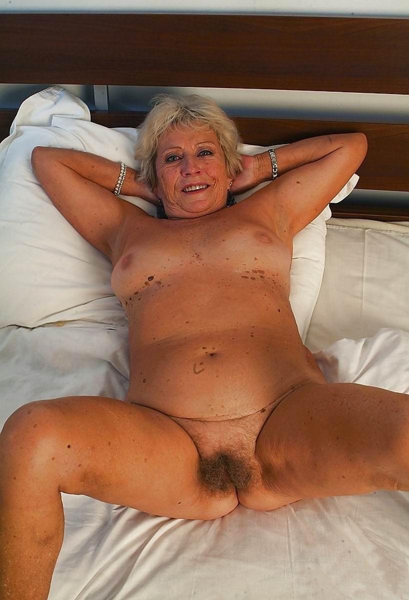 Older granny porn