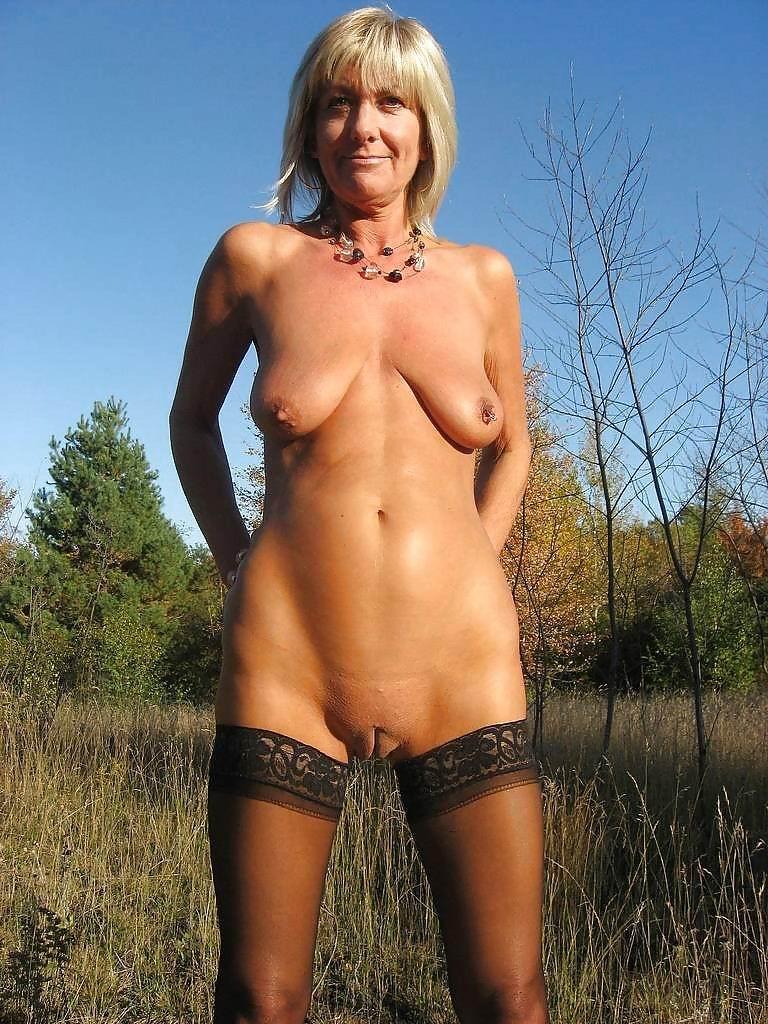 Mature Blonde Grannies - granny_gf168. ...