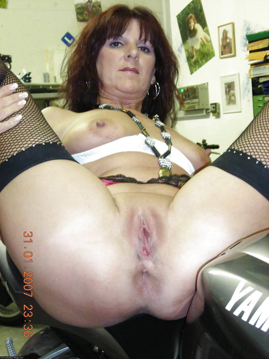 image Horny mature milf like to be rammed