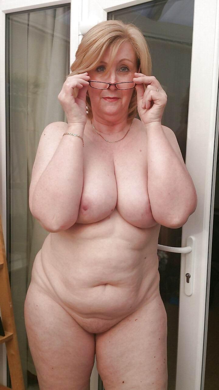 Lustful grannies com
