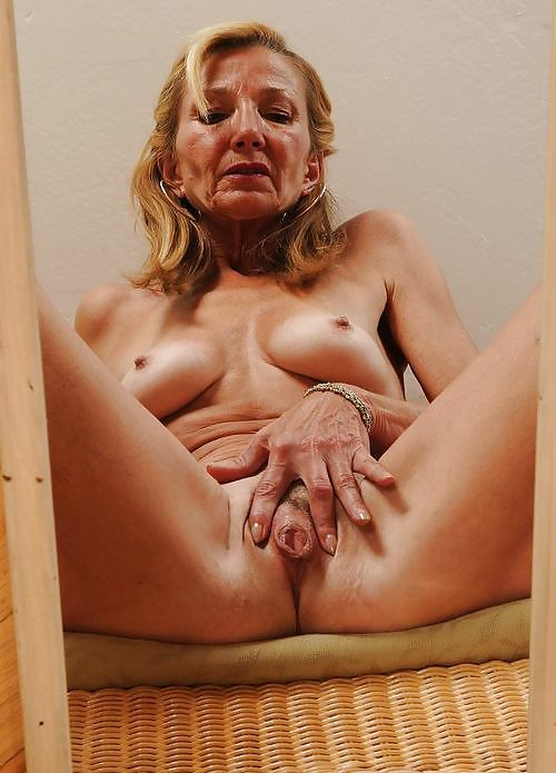 Hot 58 yr old cougar getting filled by her 30 year old cub 10