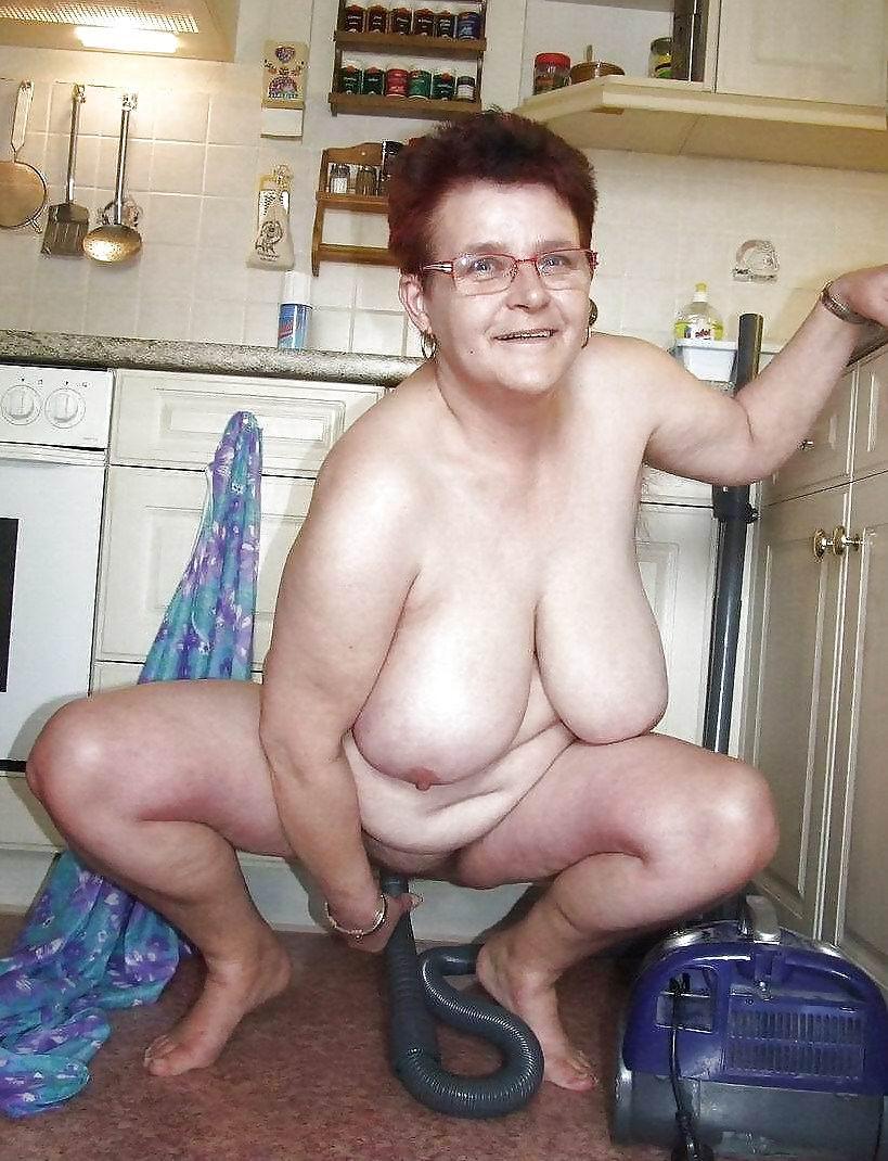 Granny äRsche