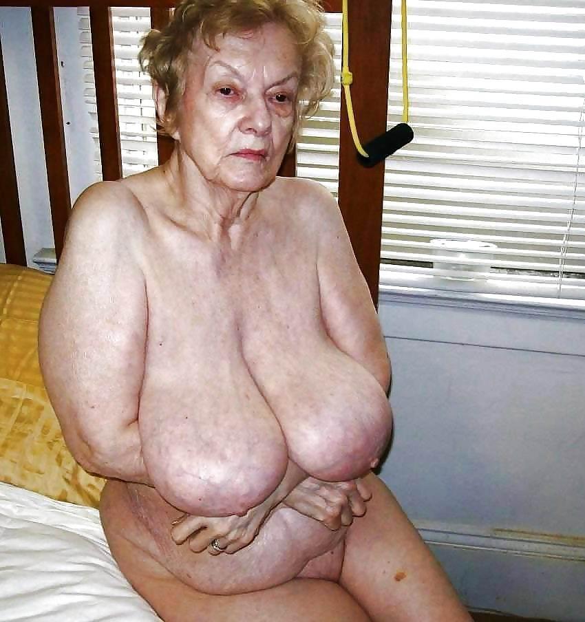 Mature granny world