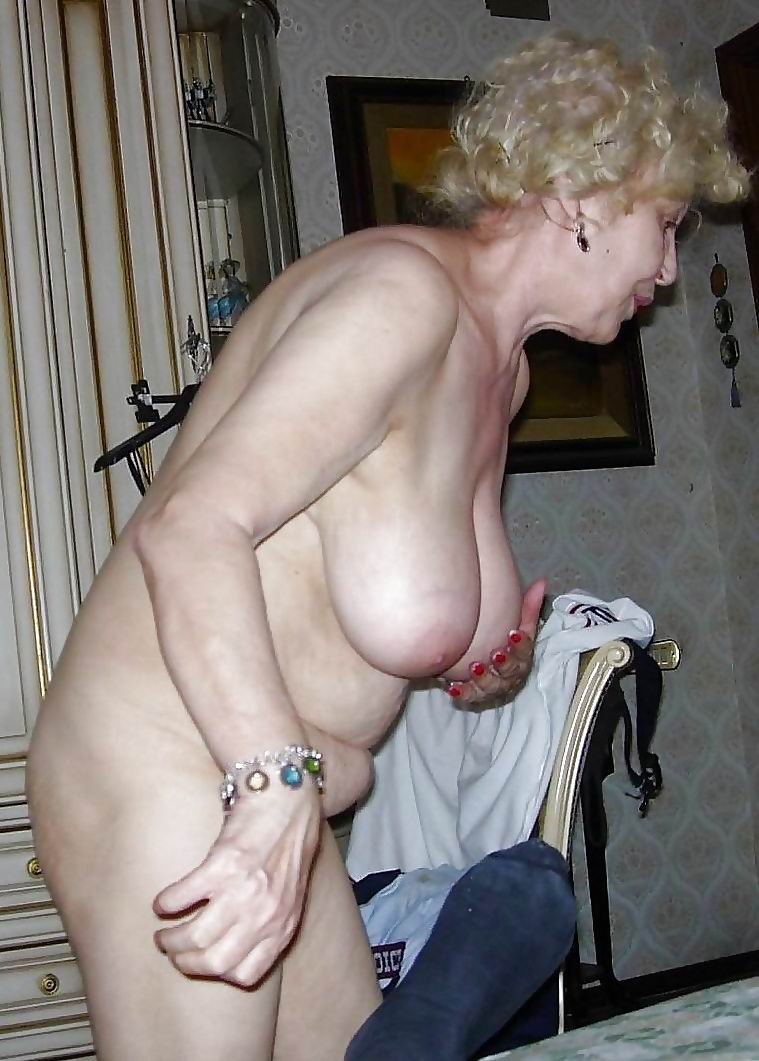 Granny Pirn