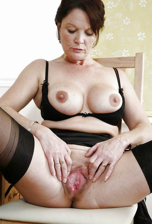 image Old mature is horny for a young hot athletic