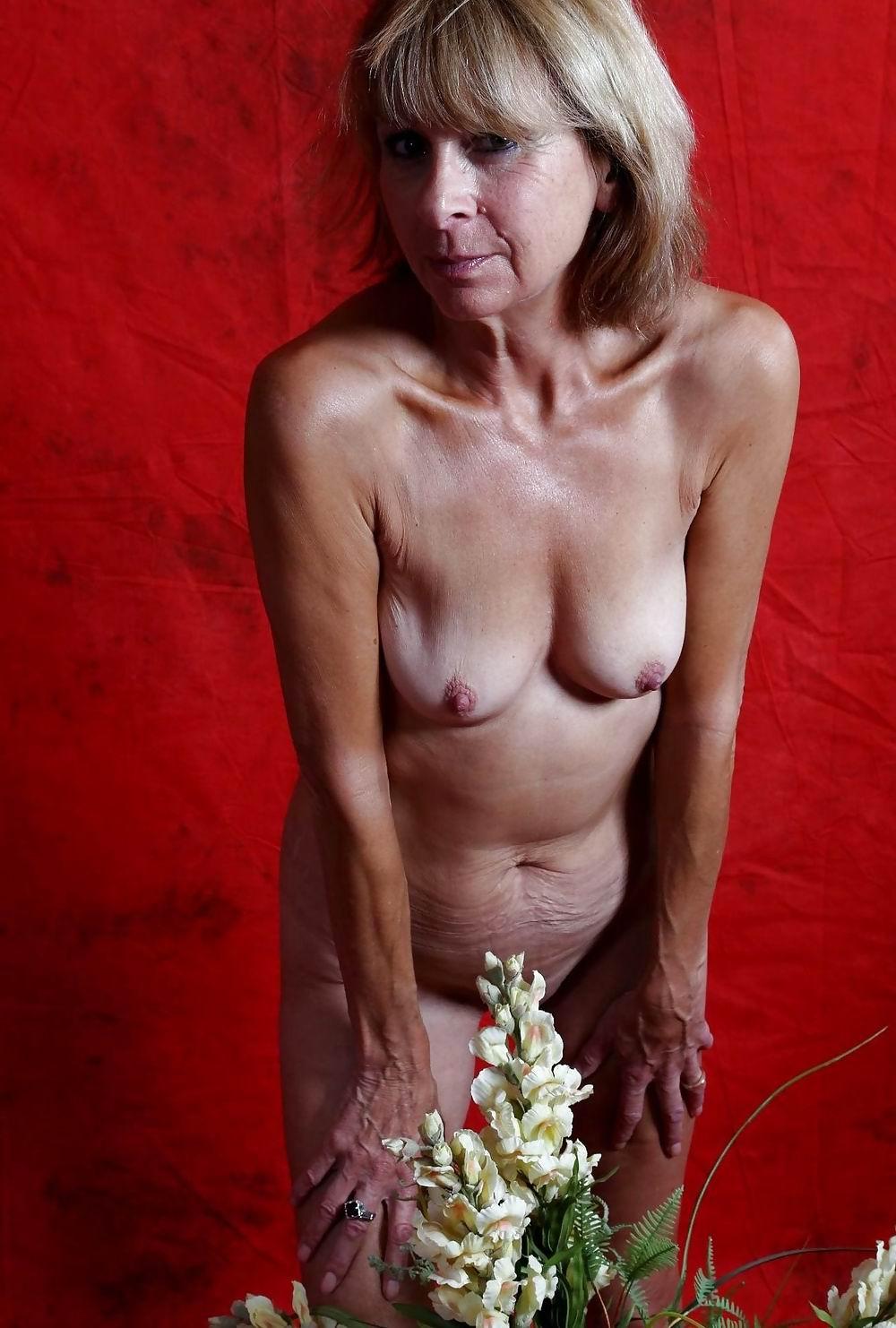 Erotik Granny
